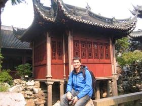 Im Yu-Garten, Shanghai