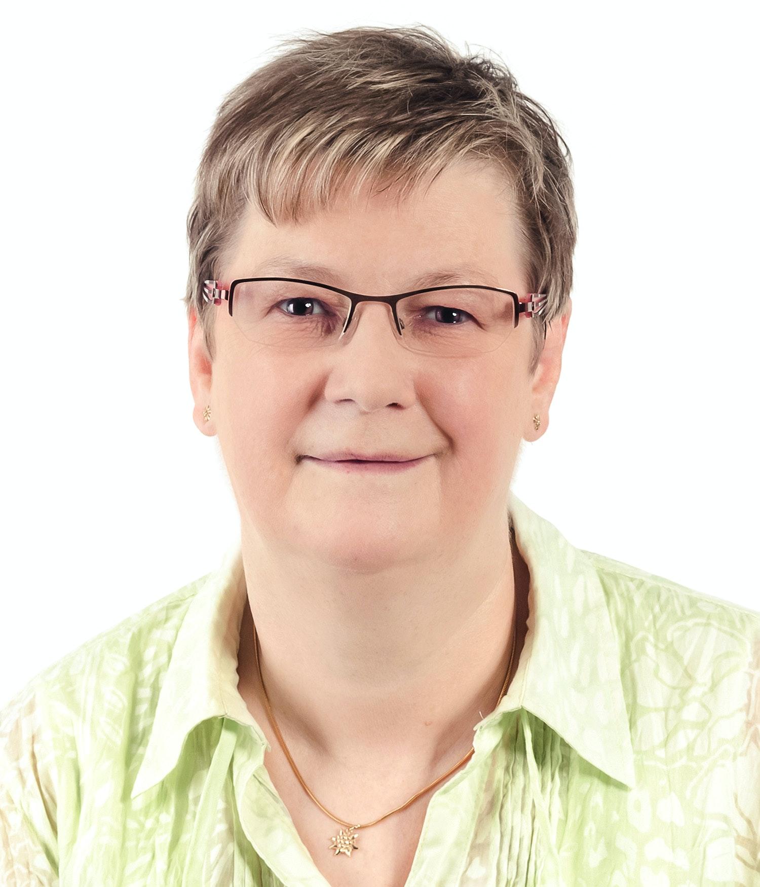 Annette Weise