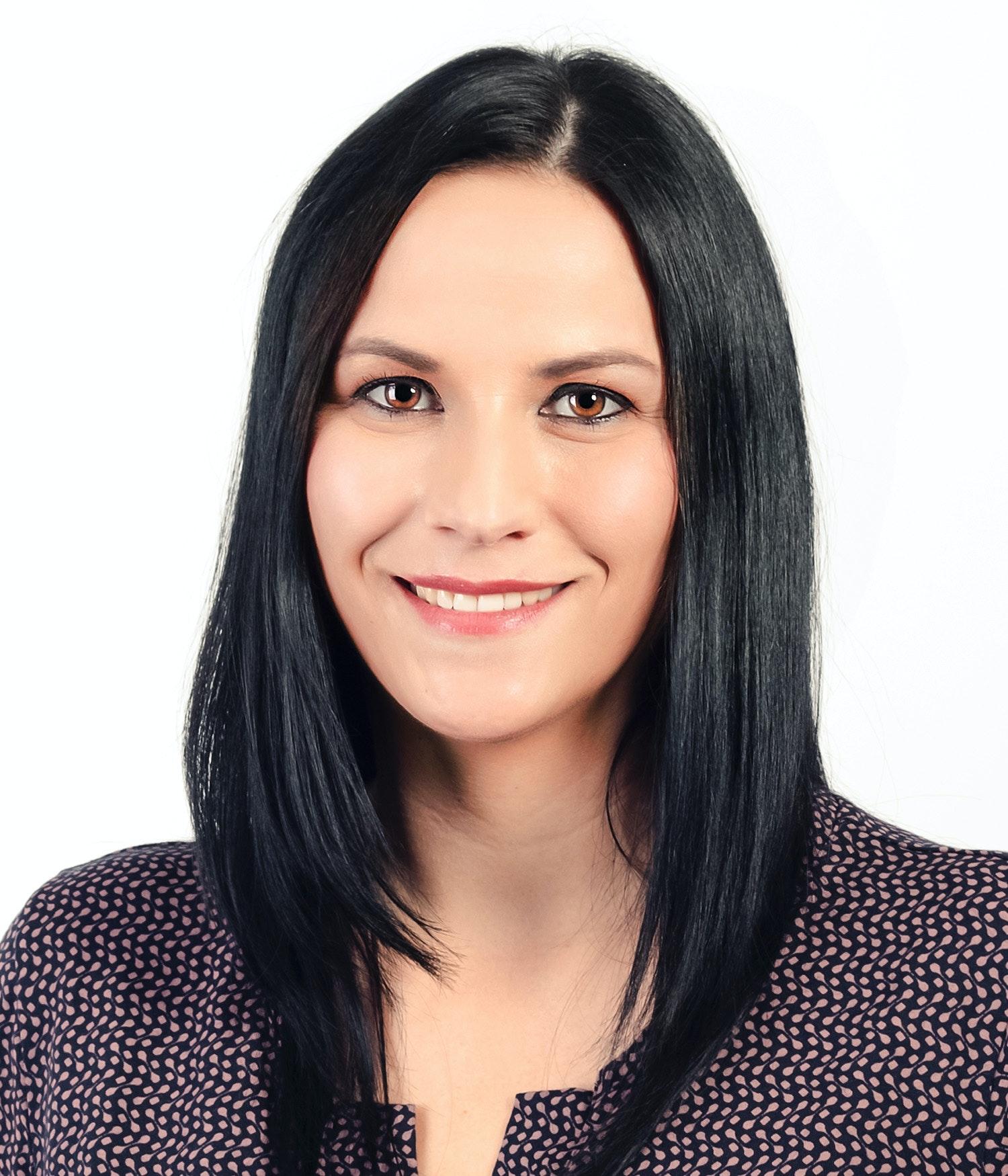 Claudia Schöpe