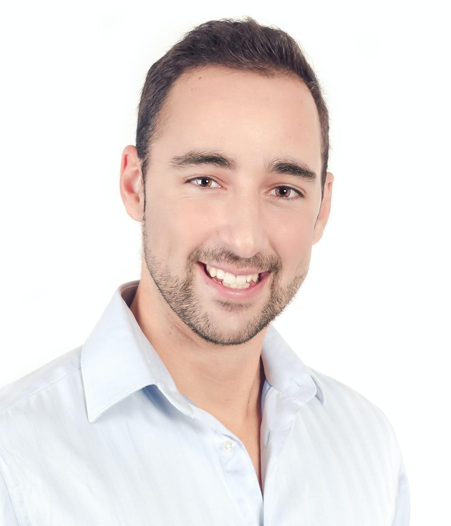 Francisco Javier Burgos Gutierrez