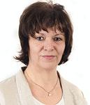 Kerstin Welt