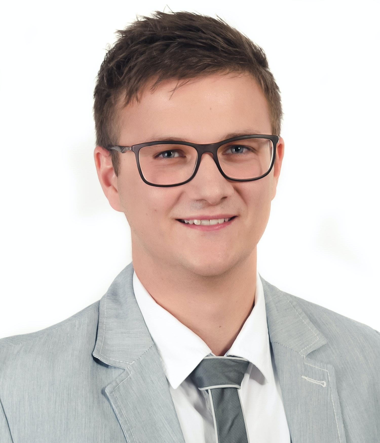 Patrick Fritzsche
