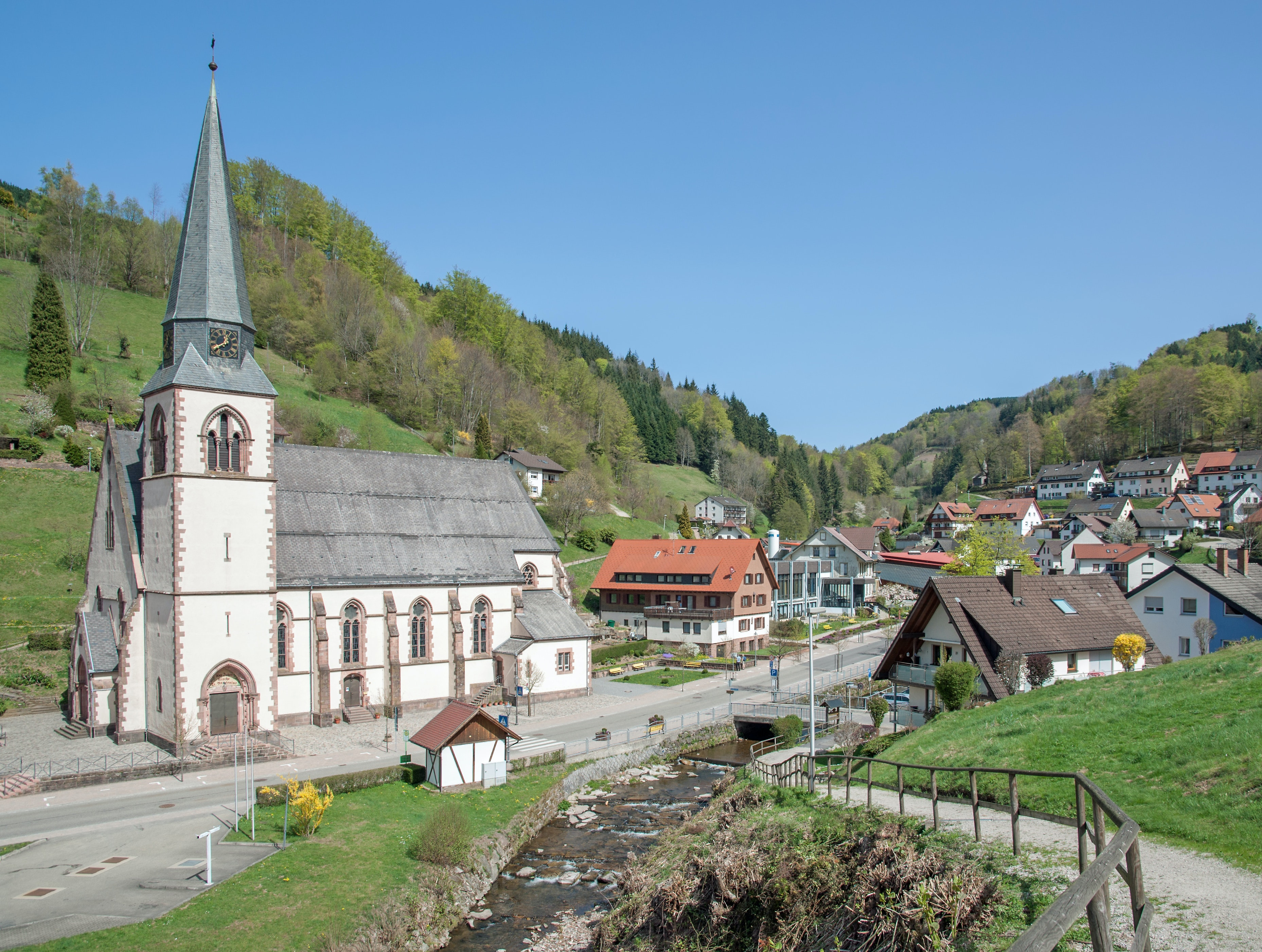 Bad Griesbach