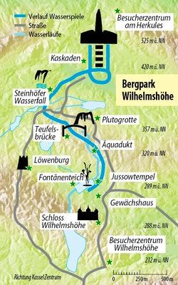 Bergpark Wilhelmshöhe